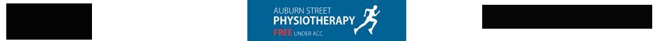 Auburn Street Physiotherapy Logo