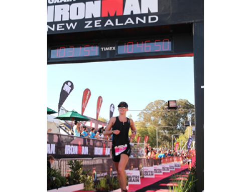 NZ Iron Man 2014